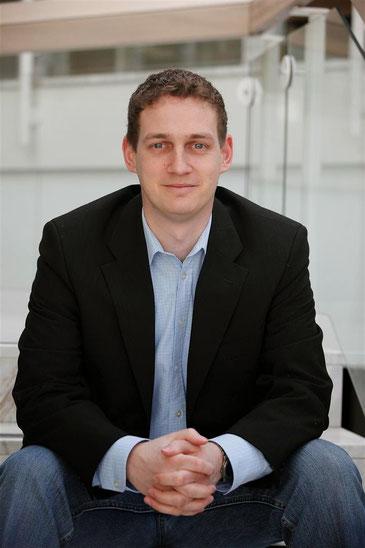 Prof. Dr. Christoph Laroque - Gründer von Industry-Analytics.de