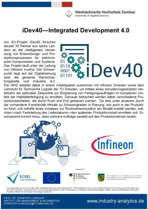iDev40 Poster WHZ